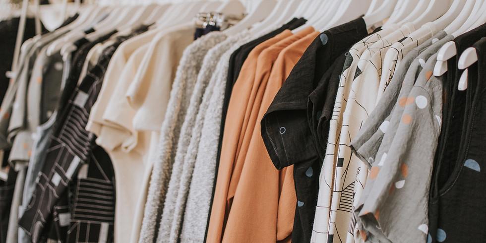 Clothing Swap  החלפת בגדים