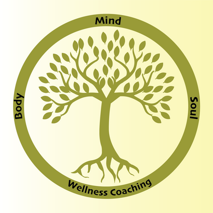 Wellness Coaching Logo Design