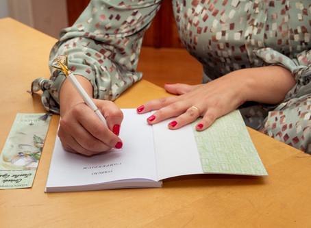 """Lançamento do livro """"Criando Janelas Light - Sob a ótica do aprendiz""""."""