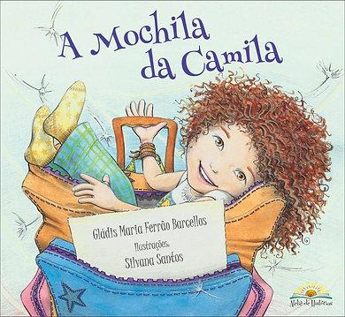 A Mochila da Camila