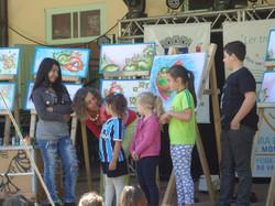 Feira do Livro Montenegro 2017 7