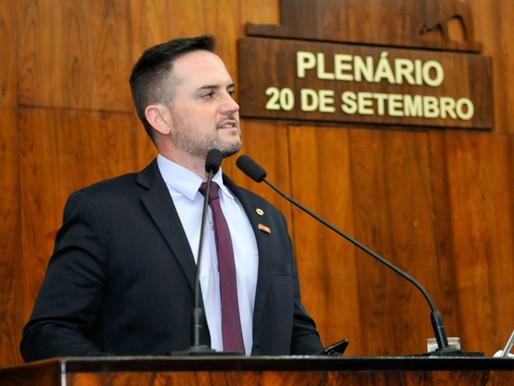 Bancada pede investigação na doação de terreno para o Inter em Guaíba
