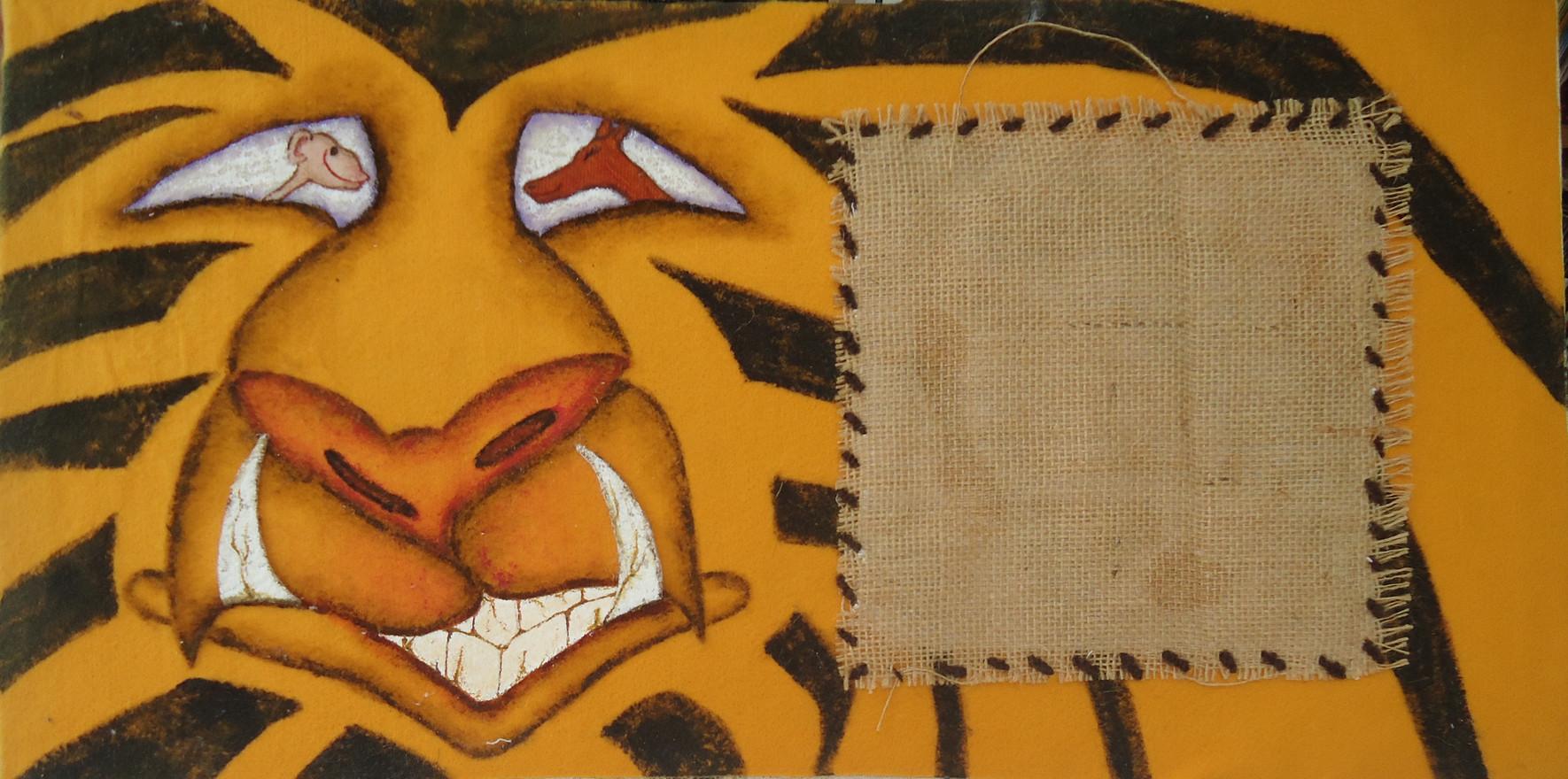 O Macaquinho e o Tigre 1.JPG