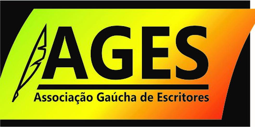 Curso de Extensão AGES vai à Feira - Área Infantil - 2019