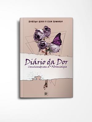 Diário da Dor: Convivendo com a Fibromialgia