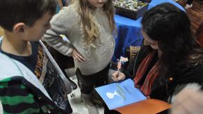 Márcia Funke Dieter lança o livro Adorável Criatura