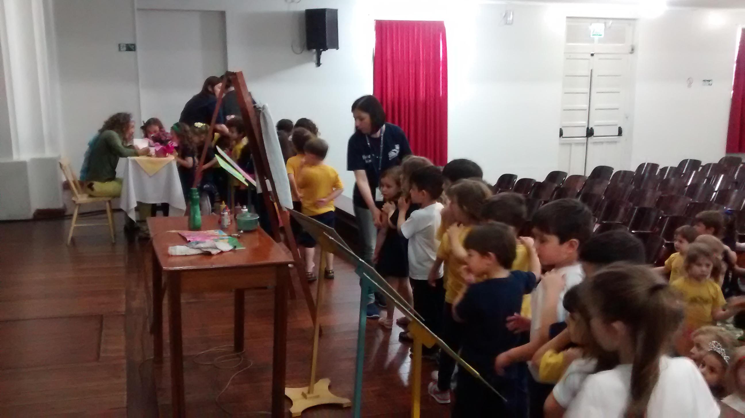 colégio São José - Pelotas 2017 17