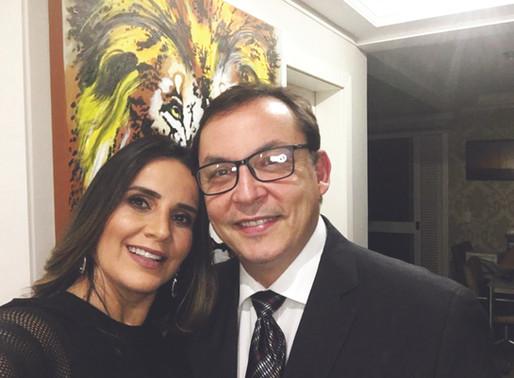 Folha Social: O cirurgião dentista Valter Macedo Jr troca de idade nesta sexta, 31 de julho.