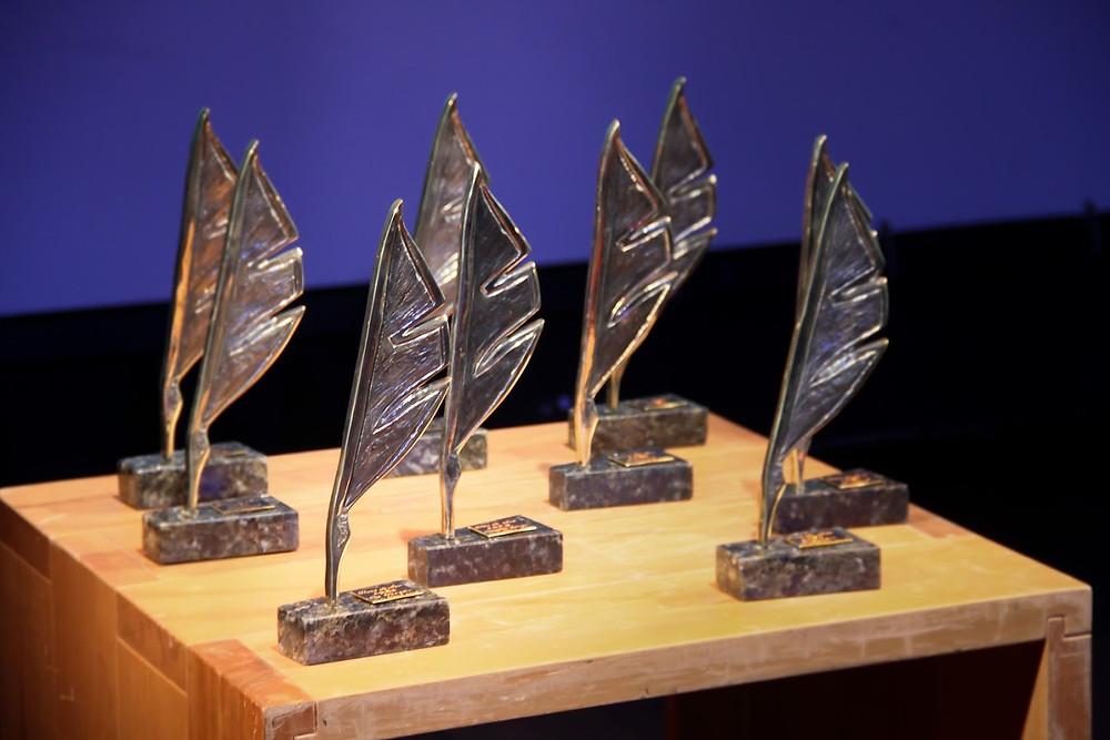 Prêmio AGES - Livro do ano