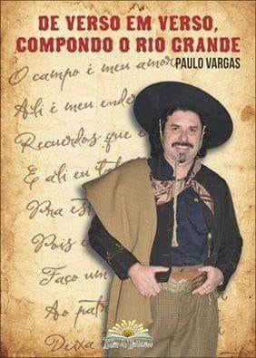 De Verso em Verso Compondo o Rio Grande