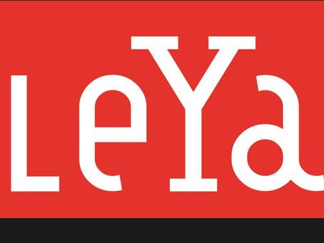 Prêmio Leya 2019 para Romances inéditos  dará 100 mil Euros ao vencedor