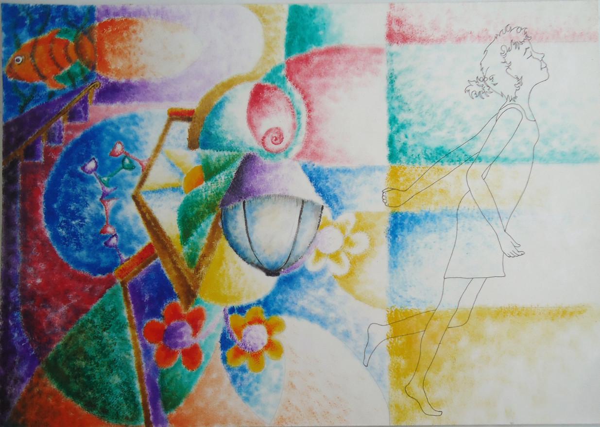 ilustração_A_menina_que_descobriu_a_noit