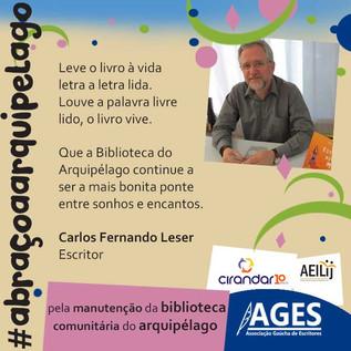flyer-arquipelago---Carlos-Fernando-Lese