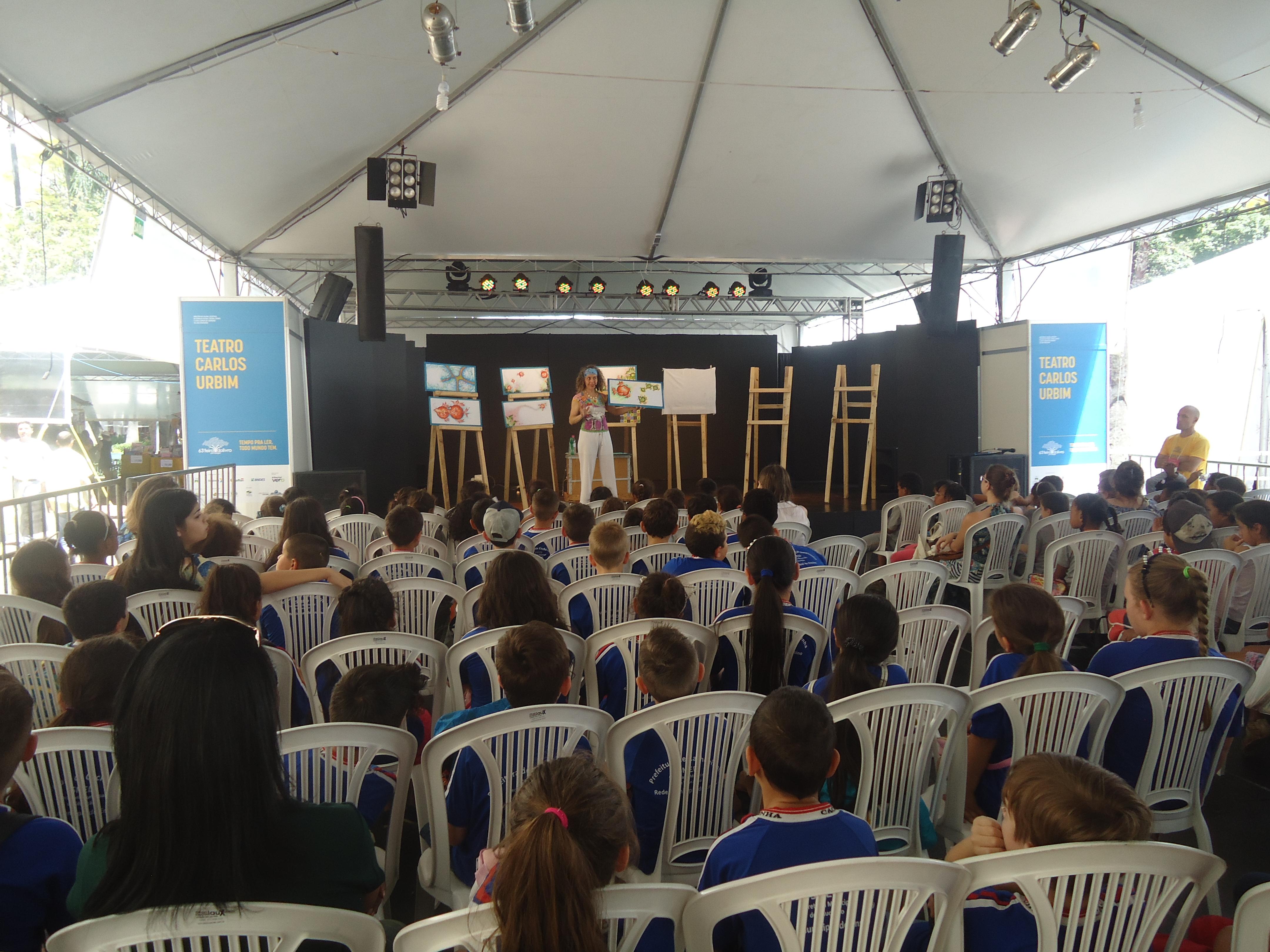 Feira do Livro Porto Alegre 2017 18