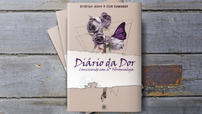 Editora Doze 2 lança seu primeiro livro em Maio