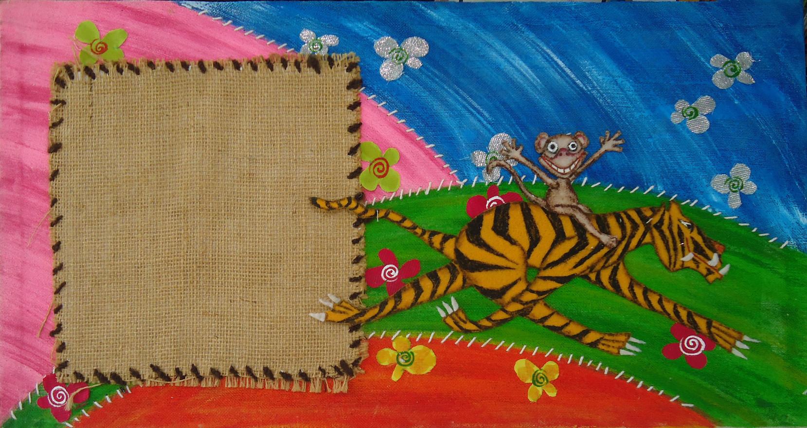O Macaquinho e o Tigre 2.JPG