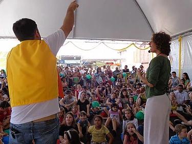 Feira do Livro Porto Alegre 2012 1