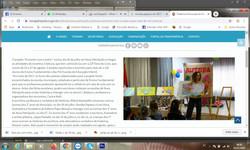 matéria_no_jornal_Feira_do_Livro_Nova_Pe