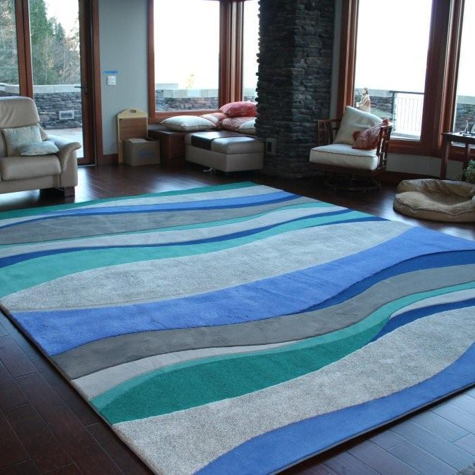 Custom Rug Training Class -Special $3,995