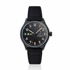 Mach 1 watch by Bangalore Watch Company