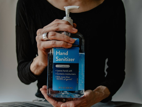Cost-effective and affordable Wearable Hand Sanitizer: G-Band (Sanitizing Watch)