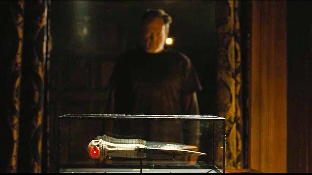 Vince Vaughn's Blissfield Butcher and La Dola - Freaky Opening Scene