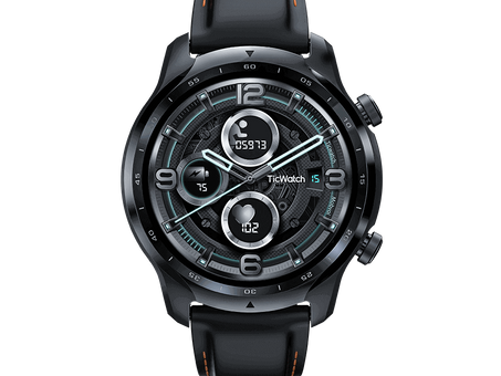 Mobvoi TicWatch Pro 3 GPS launched but is it any good than its predecessor (TicWatch Pro 2020)?