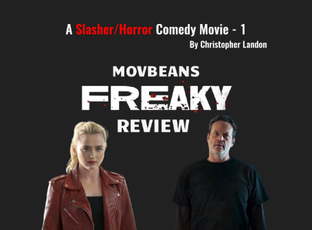 Why Freaky is the best Horror Comedy Movie of  2020?