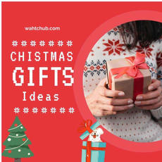 Christmas Gift Guide - Men's Watch to gift this Christmas 2020
