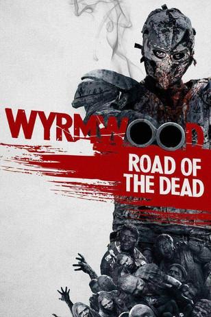 Zombie-Action Movie