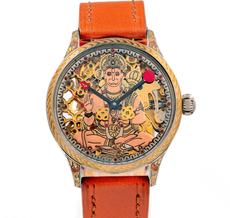 Hanuman Watch by Jaipur Watch Company