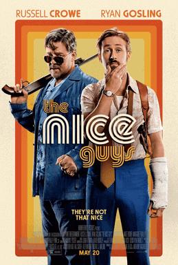 Neo-Noir Comedy Movie