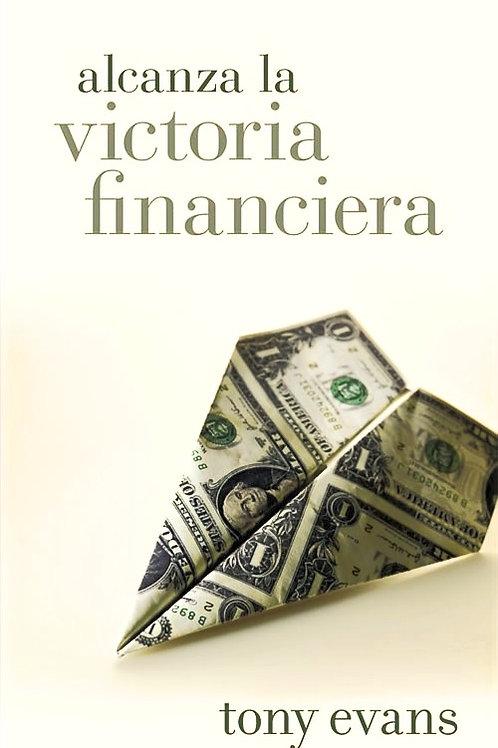 Alcanza la victoria financiera