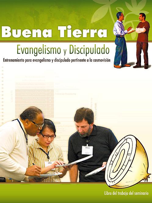 Buena Tierra - Evangelismo y Discipulado