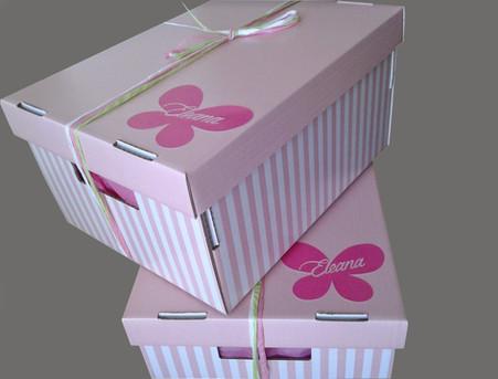 Bombonieres boxes