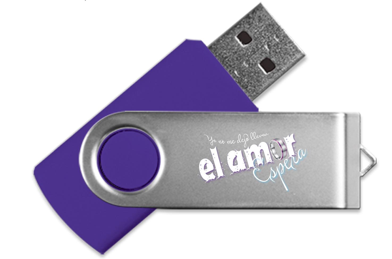 USB AE