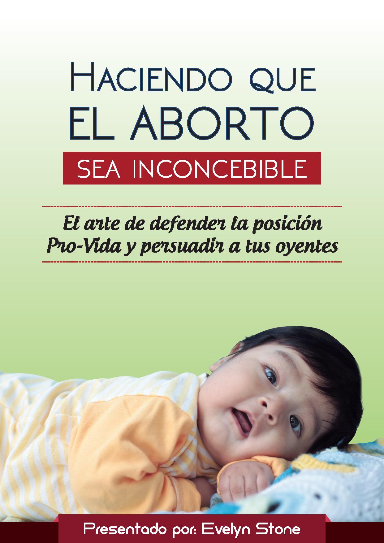 Aborto Inconcebible