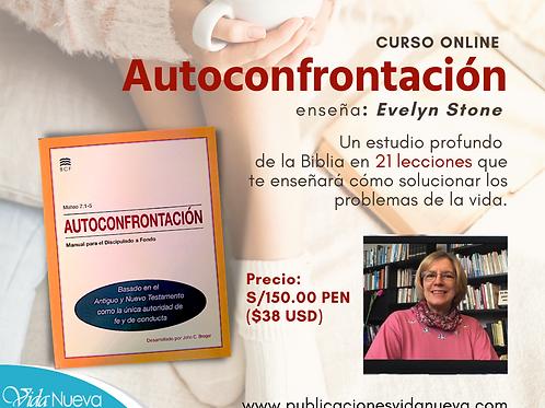 Curso online: Autoconfrontación
