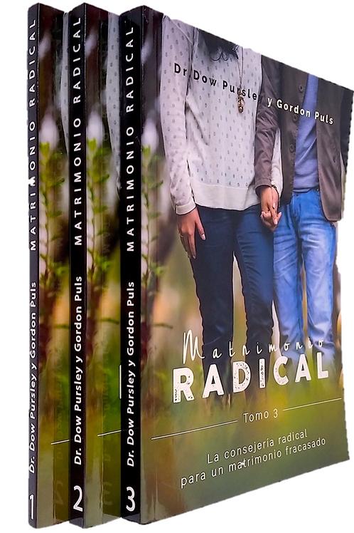 Matrimonio Radical