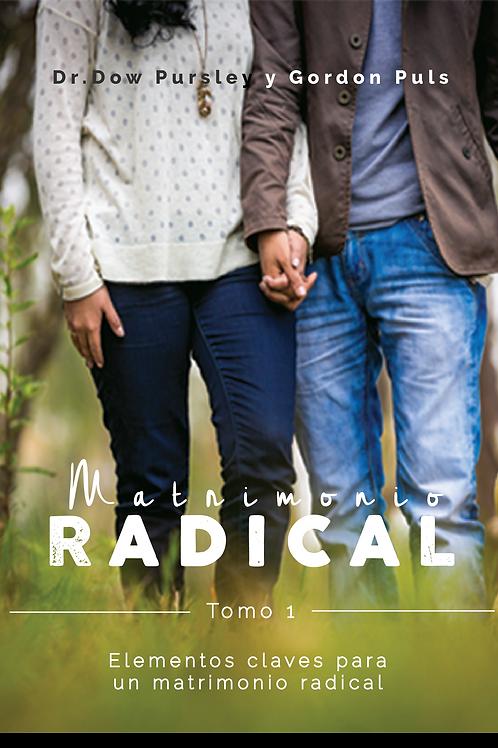 Matrimonial Radical 1