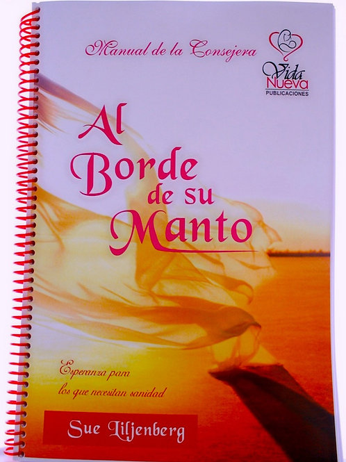 Manual de Consejera - Al Borde de Su Manto