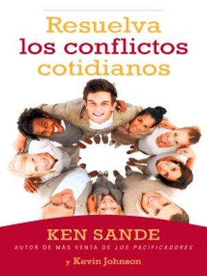 Resuelva los conflictos cotidianos