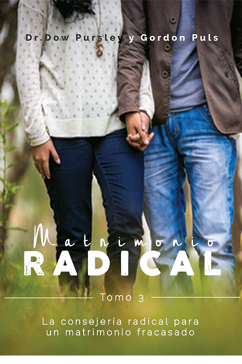 Matrimonial Radical 3