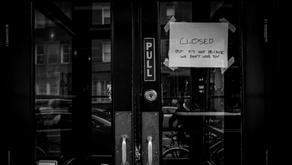 NYC Restaurant World's Most Devastating Week