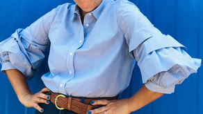It's All in the Details...Sleeve Details! - Fashion for Unilateral Mastectomy