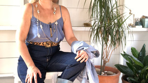 A Comprehensive Guide to Jeans - Best Looks After Unilateral Mastectomy