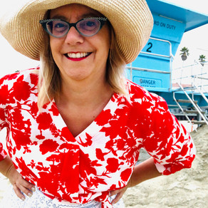 Mastering the Nautical Look – 50 Outfits in One Carry-On