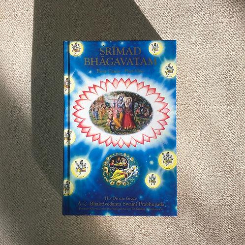 Srimad Bhagavatam (Canto One, Part One)