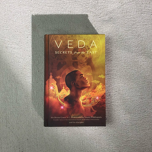 Veda: Secrets from the East