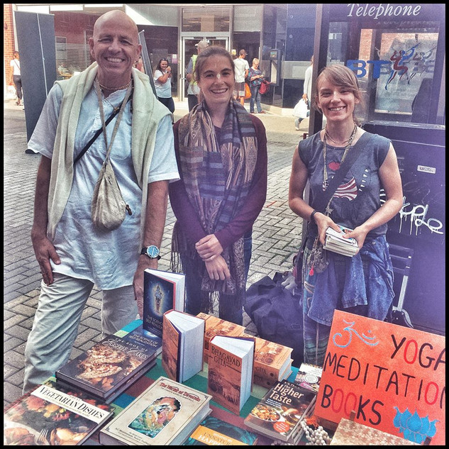 Book table in Canterbury